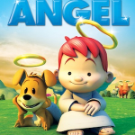 The Littlest Angel!  Review and Giveaway!