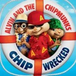 Alvin and The Chipmunks, Chipwrecked!  Giveaway! #chipwrecked