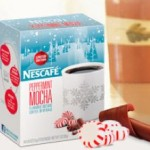 Nescafe Peppermint Mocha, Oh My! Giveaway!