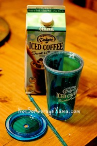 Um, Can We Say YUM?  International Delight Iced Coffee #IcedCoffee #CBias