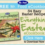 The Everything Easter eCookbook