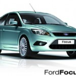 Looking For a Used Car?  What About a Ford Focus?