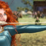 """Families Legend"" trailer for Disney/Pixar's BRAVE"
