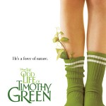 Sunday Plans,  PEOPLE LIKE US and THE ODD LIFE OF TIMOTHY GREEN #TheAvengersEvent