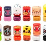 Bobble Bots Moshi Monsters, Review and Giveaway!