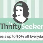 Thrifty Seeker