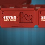 Swagbucks Carnival Collector's Bills