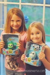 Fijit Friends Newbies!