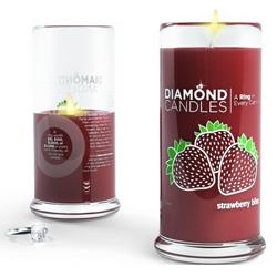 Diamond Candles!