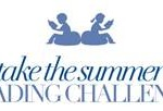 Summer Reading Challenge with Pottery Barn Kids!