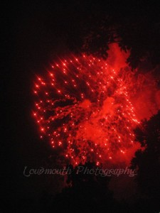 7 Tips for 4th of July Fireworks Photography!