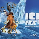 Ice Age 4, Continental Drift! In Theaters July 13th!