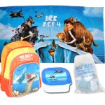 Ice Age, Continental Drift #Giveaway #IceAge4