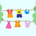 Baby Togs Wardrobe #Giveaway
