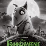 Frankenweenie, I Can't Wait!