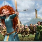 BRAVE in Theaters NOW! Two New Clips!