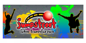 Jumpstreet Indoor Trampoline Park, Great Fun!  Coupon!