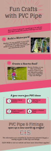 Cool Things To Make with PVC Pipe!