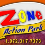 Hot Deal for Zone Action Park!  Lewisville, Texas!