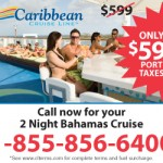 Caribbean Cruise Line Offer, Free Cruise!