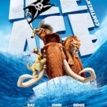 ICE AGE, CONTINENTAL DRIFT #Review