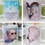 Free 11oz Ceramic Photo Mug!