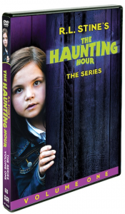 R.L. STINE'S THE HAUNTING HOUR: THE SERIES VOLUME 1 and VOLUME 2 #Review