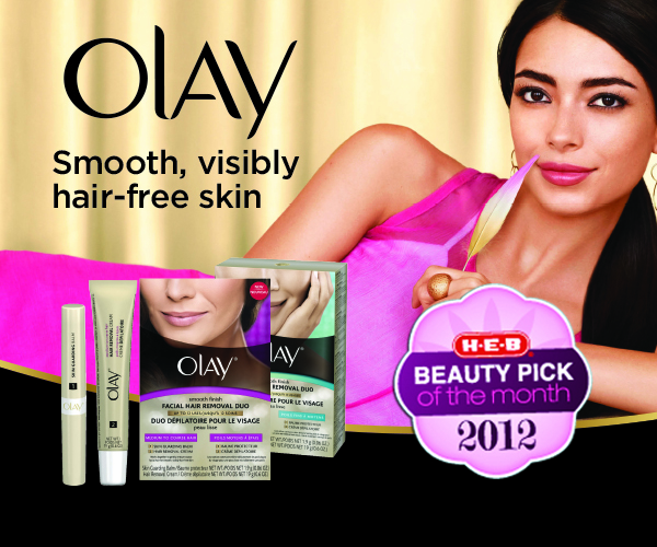 Olay Facial Hair Removal Duo Review And Giveaway Hebbeauty