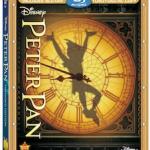 PETER PAN, Diamond Edition!!!