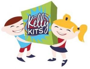 FREE Children's Art Kelly Kit