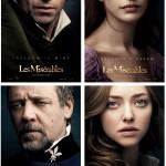 Universal Pictures' LES MISÉRABLES