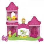 Mega Bloks Lil' Princess 3-Story Enchanted Castle! Christmas Gift Idea and #Giveaway