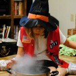 Get Spooky on Halloween with Penguin Dry Ice!