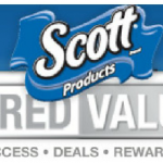 Scott Shared Values Program, Earn Rewards!