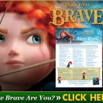 How Brave Are You? Quiz