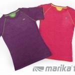 Marika's Dry-Wik Shirt