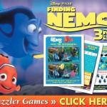 Fin-tastic Nemo Puzzlers
