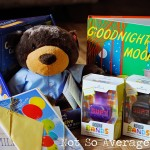 Moments and Milestones Giveaway from Hallmark! #Giveaway