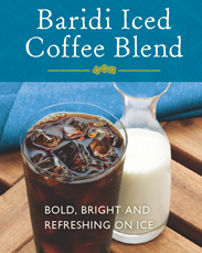 Baridi Iced Coffee Blend & 4 Easy Steps to Making the Perfect Iced Coffee