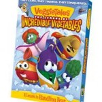 Where Does A Hero Go For Help? VeggieTales #Giveaway!