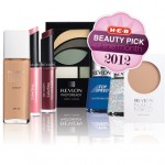 REVLON Goodies Review and #GIVEAWAY #HEBBEAUTY