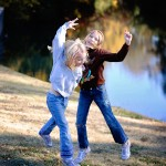 3 Tips For Raising Confident Kids