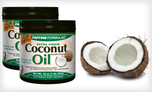 Extra-Virgin Coconut Oil #Deal #Groupon