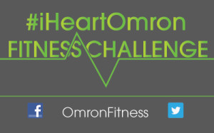 Omron Fitness Challenge, Week 2 Results! #iheartOmron #Mamavation
