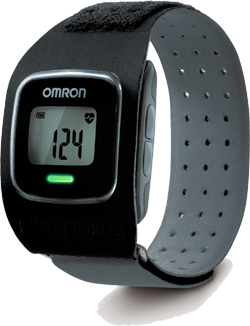 Omron Fitness