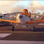 "DANE COOK TAPPED TO VOICE DUSTY IN ""DISNEY'S PLANES"""