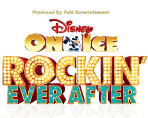 Disney On Ice presents Rockin Ever After! #disneyonice #Dallas #Giveaway
