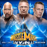Win a Trip to WrestleMania from Kmart and WWE!  @SHOPYOURWAY #WWEKmart #ad