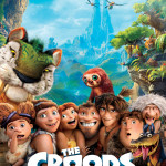 Another Giveaway for The Croods! #Giveaway