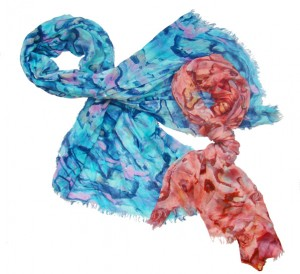 FRAAS Mystical Waters Scarf Review